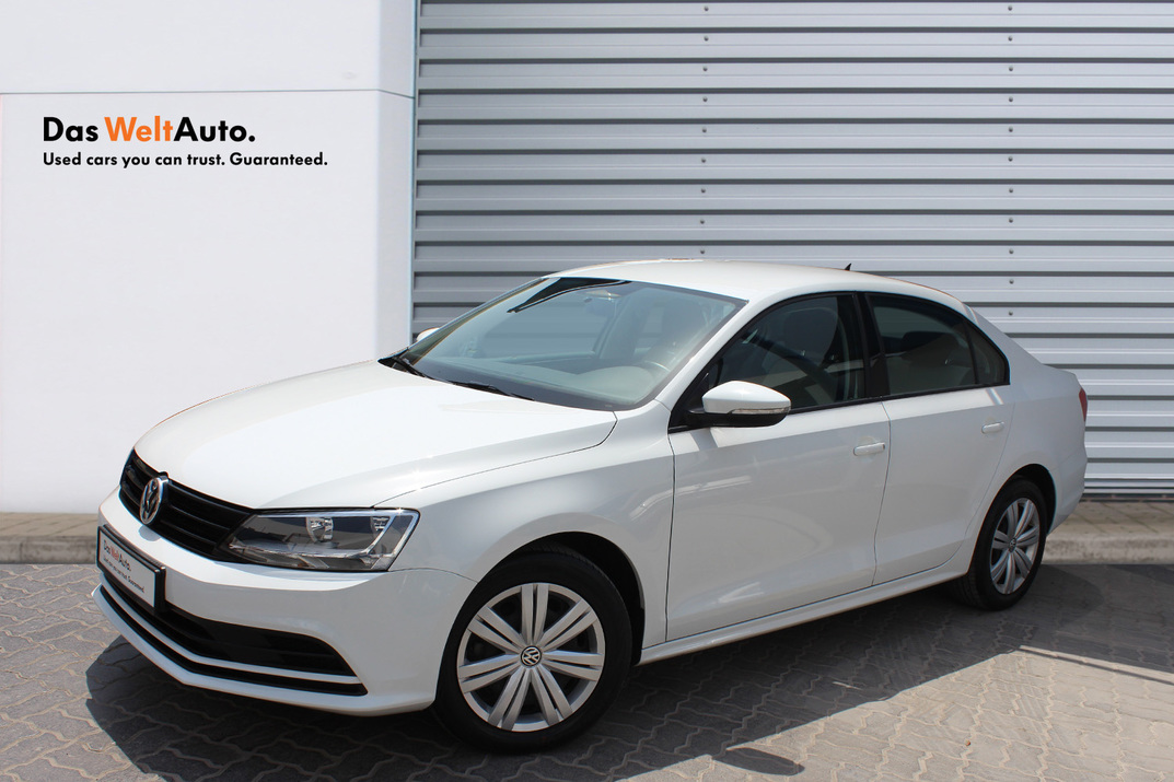 Volkswagen JETTA 2.0L S FACELIFT- CERTIFIED PRE-OWNED -WARRANTY UNTIL 2021 - - 2015