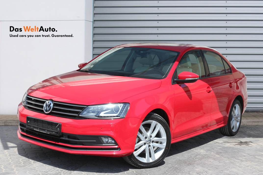 Volkswagen JETTA 2.5L SEL- CERTIFIED PRE-OWNED -WARRANTY UNTIL 2022- FULL OPTIONS - 2015