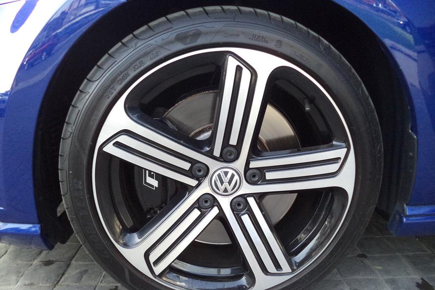 Volkswagen Golf R 280 Bhp, 4 Motion - 2016