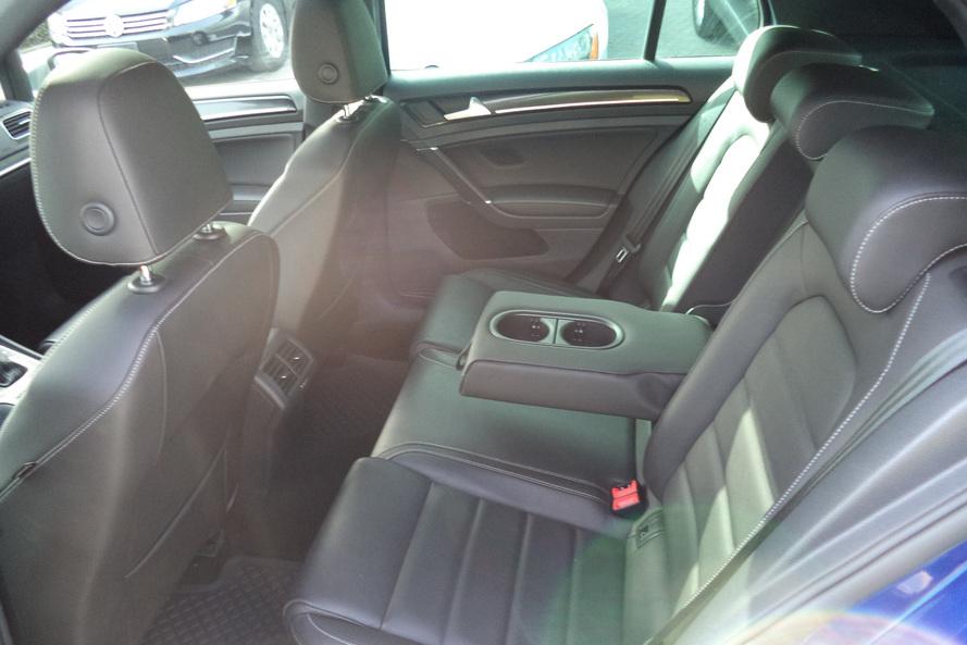 Audi Golf R 280 Bhp, 4 Motion - 2016