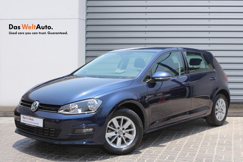 Volkswagen GOLF 1.2L SE - LOW MILEAGE - CERTIFIED PRE-OWNED - - 2016