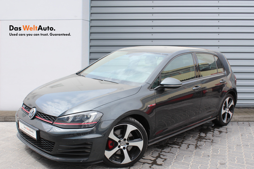 Volkswagen GOLF 2.0L GTI SEL - CERTIFIED PRE-OWNED - DIFFERENT COLORS AVAILABLE - 2017
