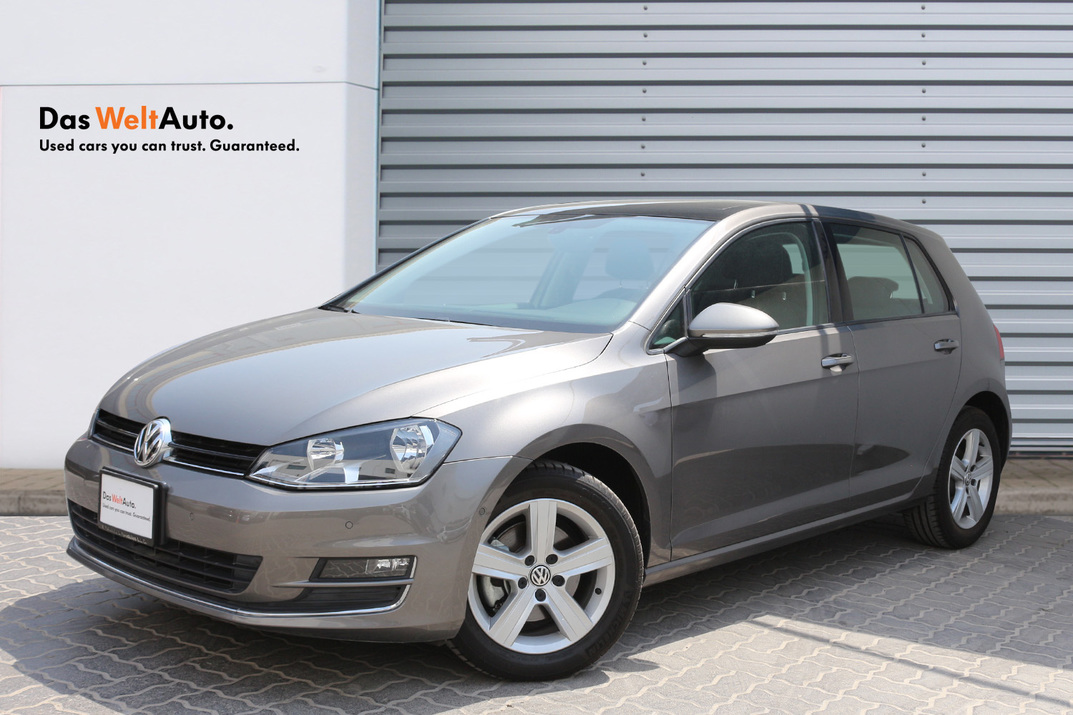 Volkswagen GOLF 1.4L SEL - CERTIFIED PRE-OWNED -WARRANTY UNTIL 2022 - 2017