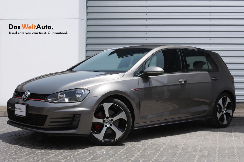 Volkswagen GOLF GTI 2.0L SE - CERTIFIED PRE-OWNED - WARRANTY UNTIL 2022 - 2017