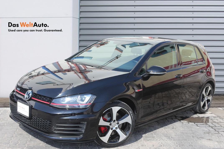 Volkswagen GOLF 2.0L GTI  - CERTIFIED PRE-OWNED - - 2017