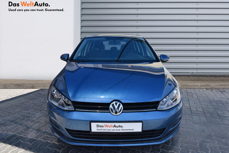 Golf Comfortline BlueMotion Technology 1.2 l TSI 81 kW (110 PS) 7-speed dual-clutch transmission DSG