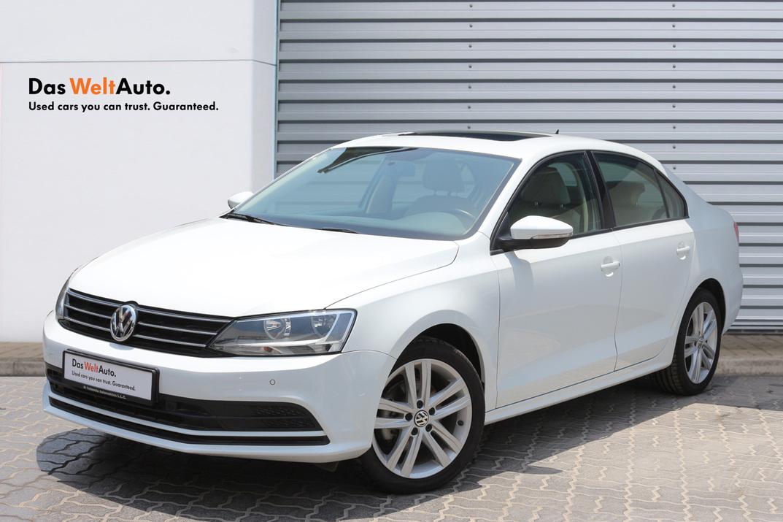 Volkswagen JETTA 2.5L SE- CERTIFIED PRE-OWNED -WARRANTY UNTIL 2022 - 2017