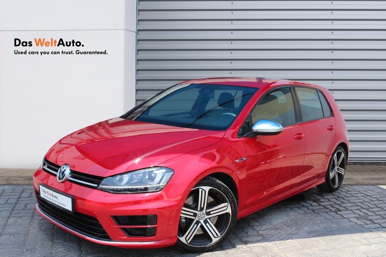 Volkswagen GOLF R LT CARBON EDITION SE, LOW MILEAGE - CERTIFIED PRE-OWNED - WARRANTY UNTIL 2022 - 2016