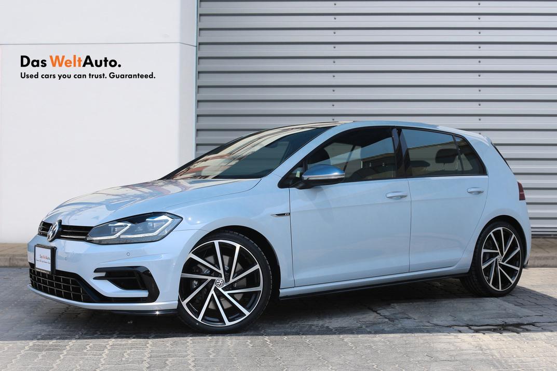 Volkswagen GOLF R 2.0L SPORT FACELIFT - CERTIFIED PRE-OWNED - - 2018