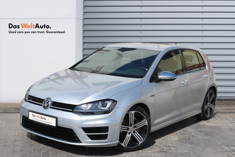 Volkswagen GOLF R FACELIFT SE CARBON EDITION - CERTIFIED PRE-OWNED -WARRANTY UNTIL 2022 - 2016