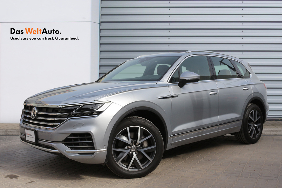 Volkswagen TOUAREG 3.0L HIGHLINE PLUS - CERTIFIED PRE-OWNED -WARRANTY UNTIL 2020 - 2019