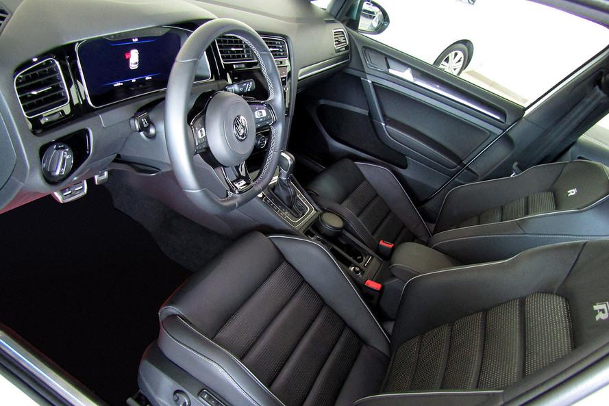 Volkswagen Golf R 290ps 4 Wheel Drive - 2019