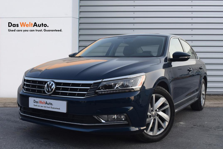 Volkswagen PASSAT US Passat 2.5 SEL/170HP - 2019