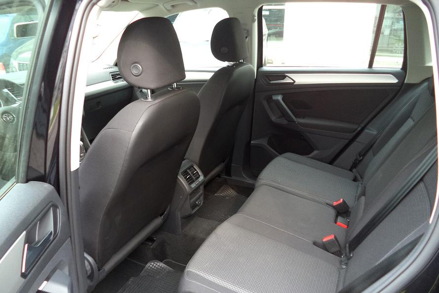 Volkswagen Tiguan 1.4 S - 2019