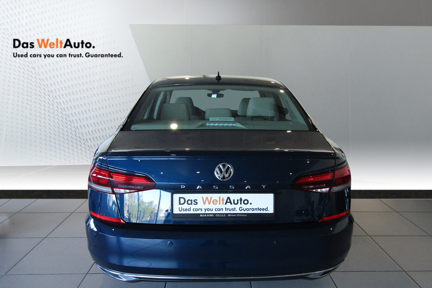 Volkswagen Passat 2.5L 170bhp Highline Model (New Generation) - 2020