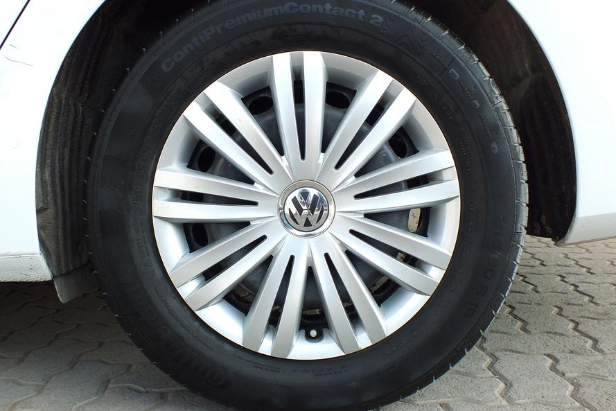 Volkswagen Passat 2.5 Trendline - 2018