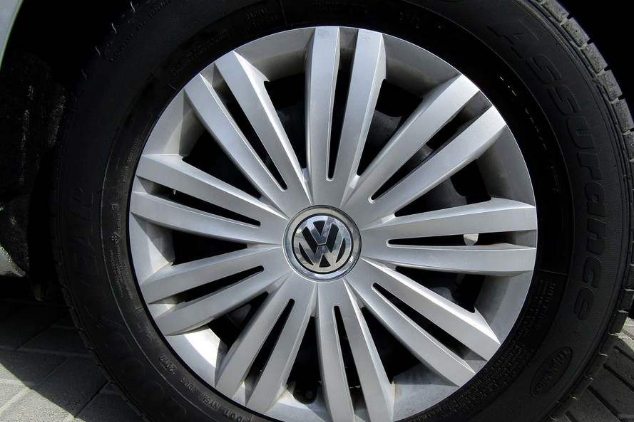 Volkswagen Passat 2.5 170ps Trendline - 2017
