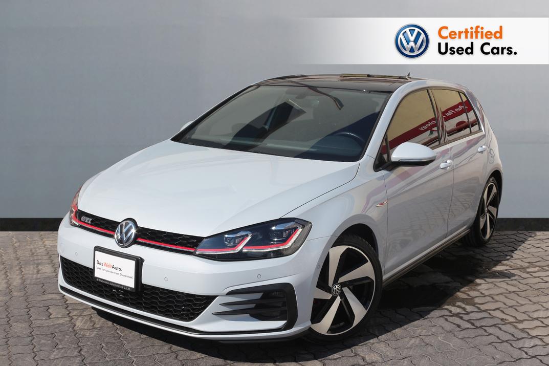 Volkswagen GOLF GTI 2.0L SPORT - CERTIFIED PRE-OWNED -WARRANTY UNTIL 2021 -  WITH EXTENDED WARRANTY - 2018