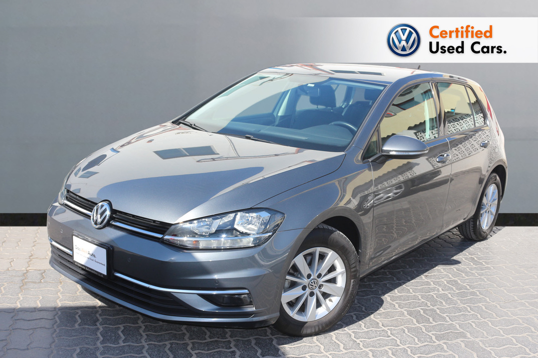Volkswagen GOLF 1.0L SE - CERTIFIED PRE-OWNED -WARRANTY UNTIL 2023 - 2018