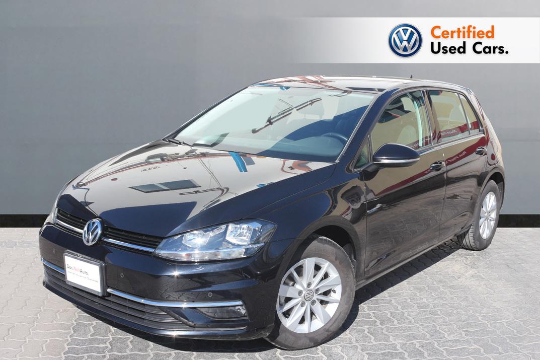 Volkswagen GOLF 1.0L SE - CERTIFIED PRE-OWNED -WARRANTY UNTIL 2020 - 2018