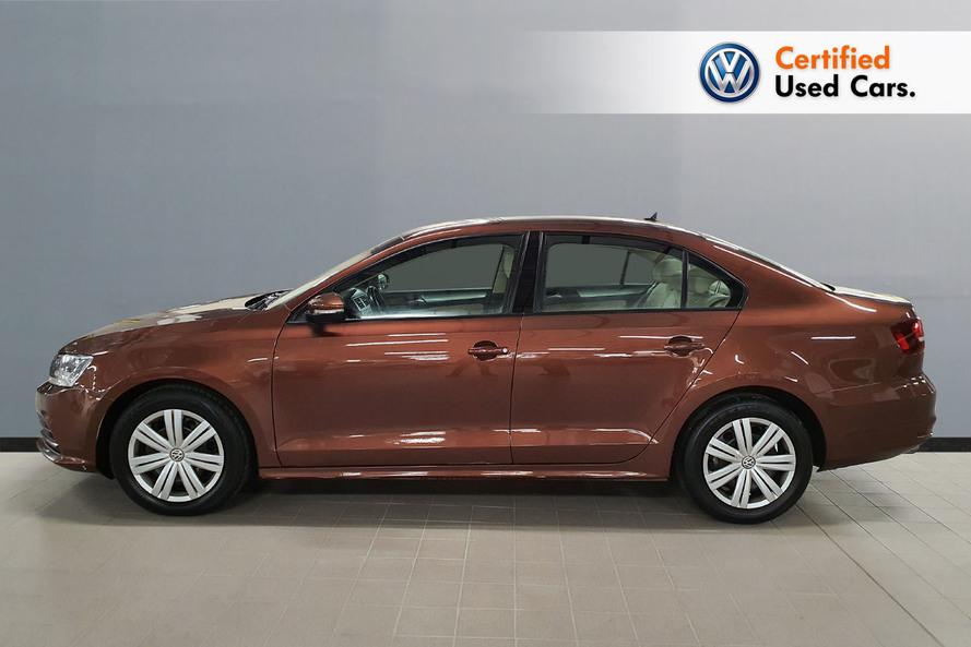 Volkswagen Jetta - Offer Price + 1 year warranty - 2017