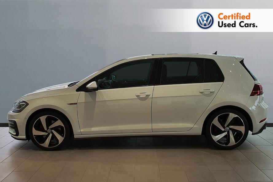 Volkswagen Golf GTI 2018 model - Special Price - 2018