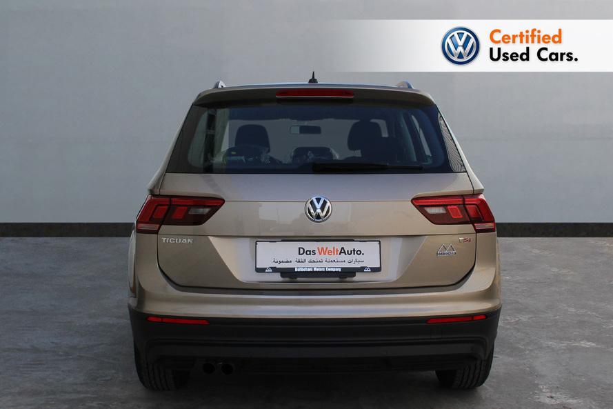 Volkswagen TIGUAN Touareg 2017 - 1 year warranty - special price - 2017