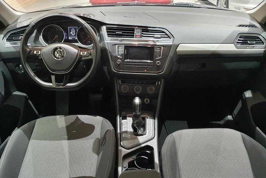 Volkswagen Tiguan 1.4 - Offer Price + 1 year warranty - 2017