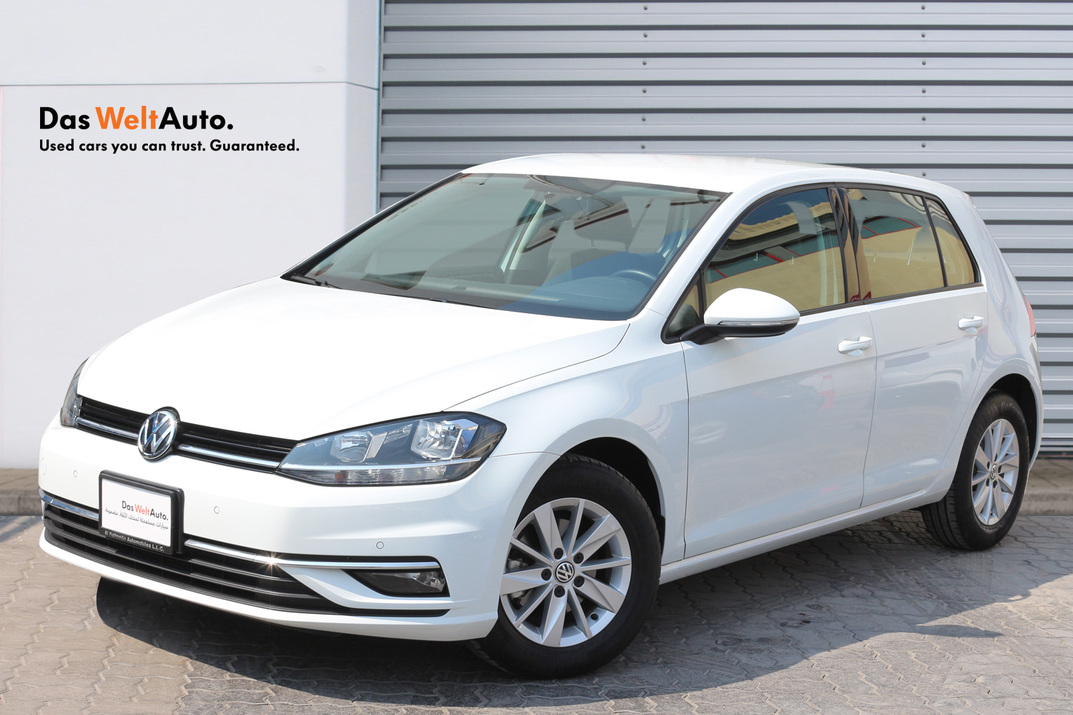 Volkswagen GOLF NEW GOLF 1.0L SE - CERTIFIED PRE-OWNED -WARRANTY UNTIL 2023 - 2018