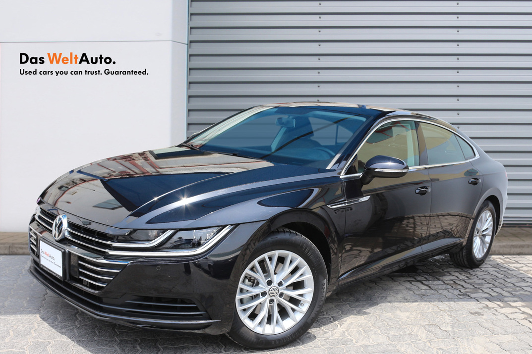 Volkswagen ARTEON 2.0L S - CERTIFIED PRE-OWNED -WARRANTY UNTIL 2024 - 2018