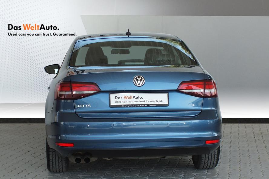 Volkswagen Jetta 2.5 SEL Leather seats, Moon Roof - 2017