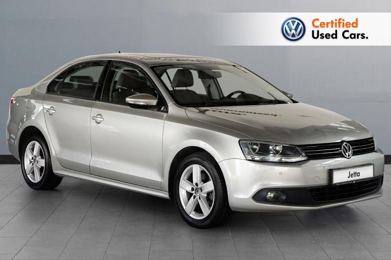 Volkswagen Jetta Comfortline 2.0 l TSI 85 kW (115 PS) 6-speed automatic - 2014