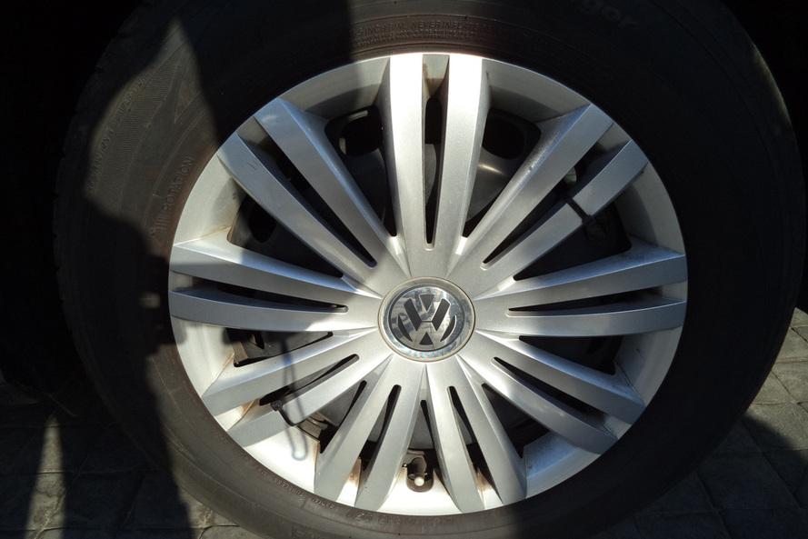 Volkswagen PASSAT 2.5 170Bhp - 2015