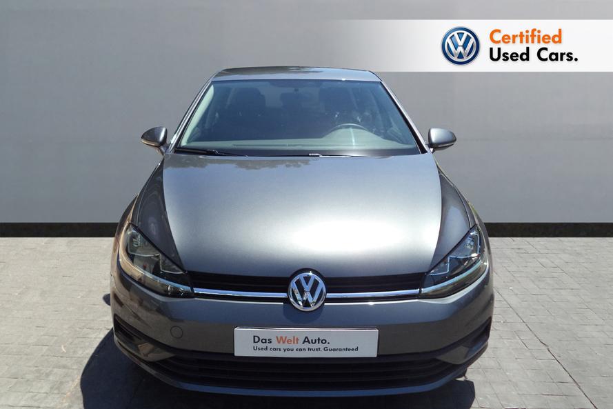 Volkswagen Golf FL 1.2 S - 2019