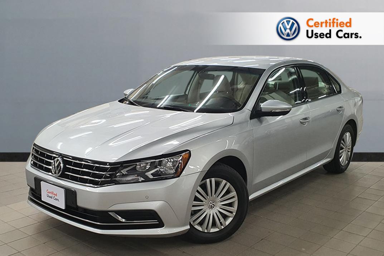 Volkswagen Passat S - Facelift - 2018