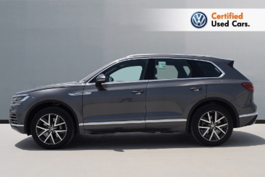 Volkswagen Touareg Highline  Plus - 2019