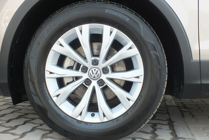 Volkswagen Tiguan 1.4 SE With Rear Camera and App Connect - 2018