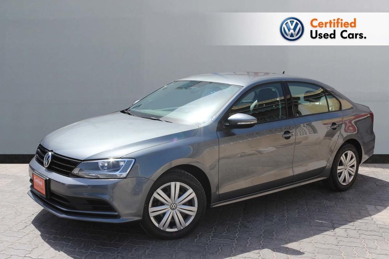 Volkswagen JETTA 2.0L S FACELIFT- CERTIFIED PRE-OWNED -WARRANTY UNTIL 2021 - 2018
