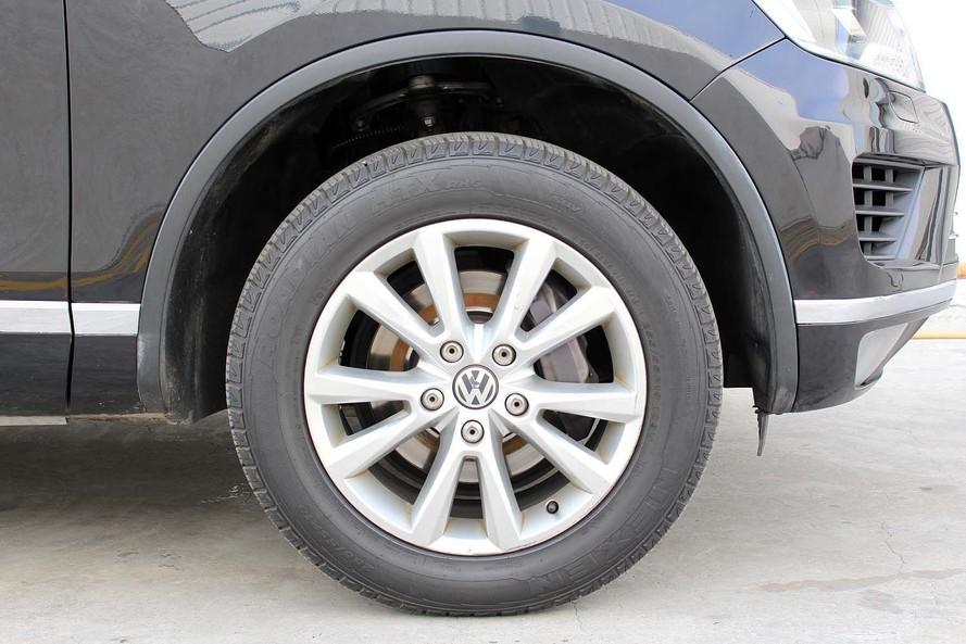 Volkswagen Touareg V6 - 8 speeds - SE - 2018