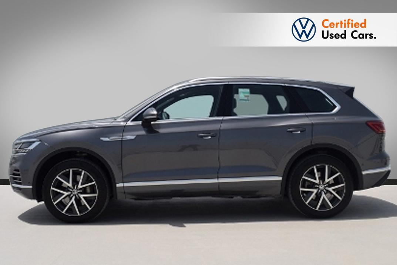 Volkswagen Touareg Highline  Plus - 2019