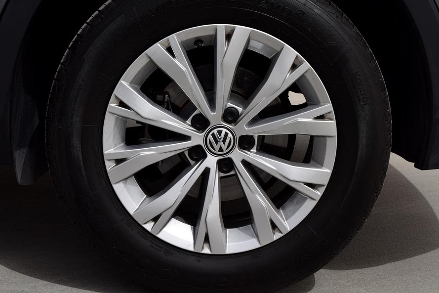 Volkswagen Tiguan 2.0 SE - 2019
