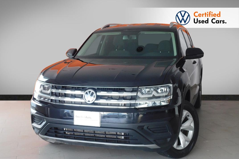 Volkswagen Teramont S 2.0 7 Seater - 2019