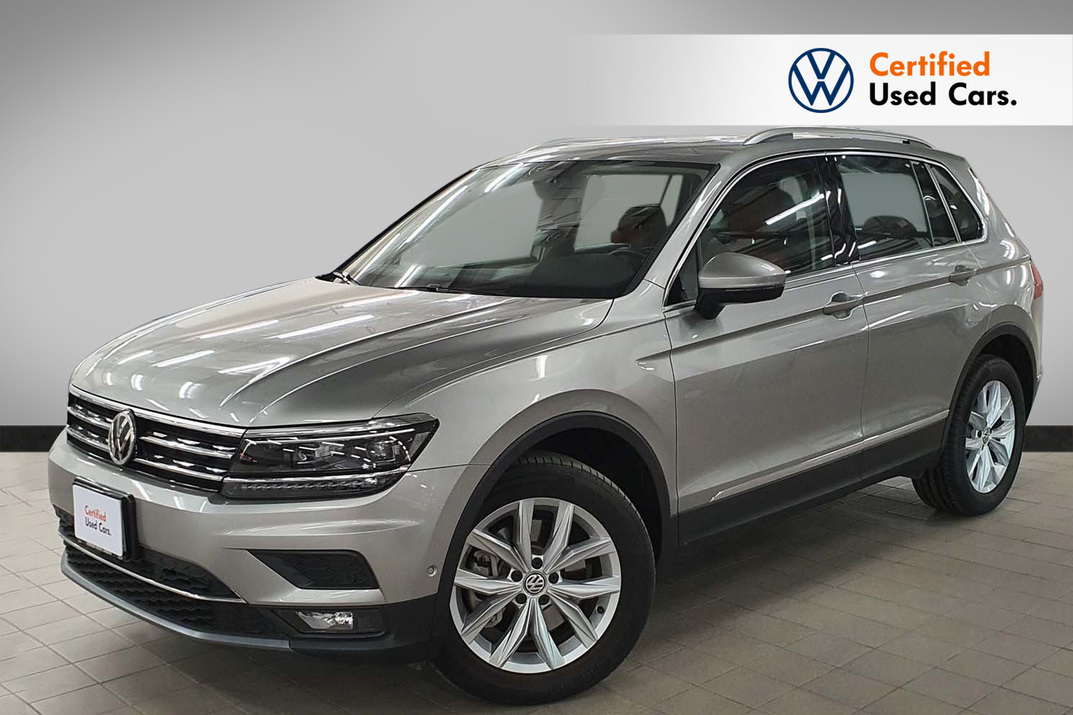 Volkswagen Tiguan    2.0 Full option - 2019