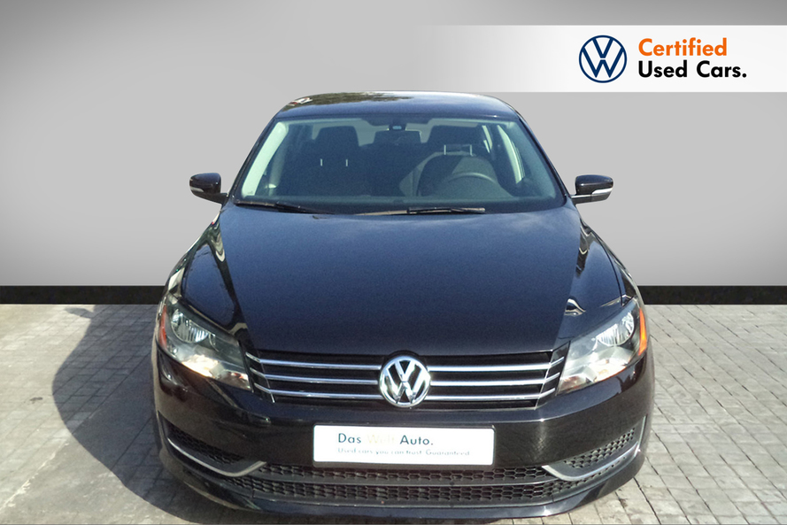 Volkswagen PASSAT 2.5 170Bhp - 2016