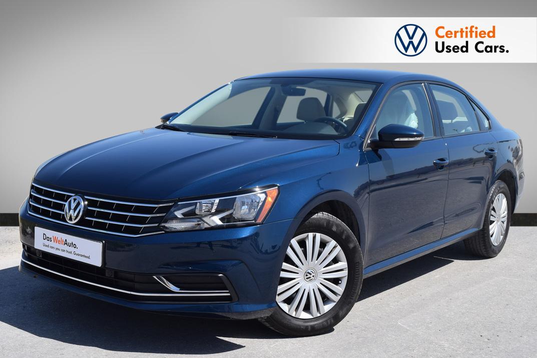 Volkswagen Passat S - 2019
