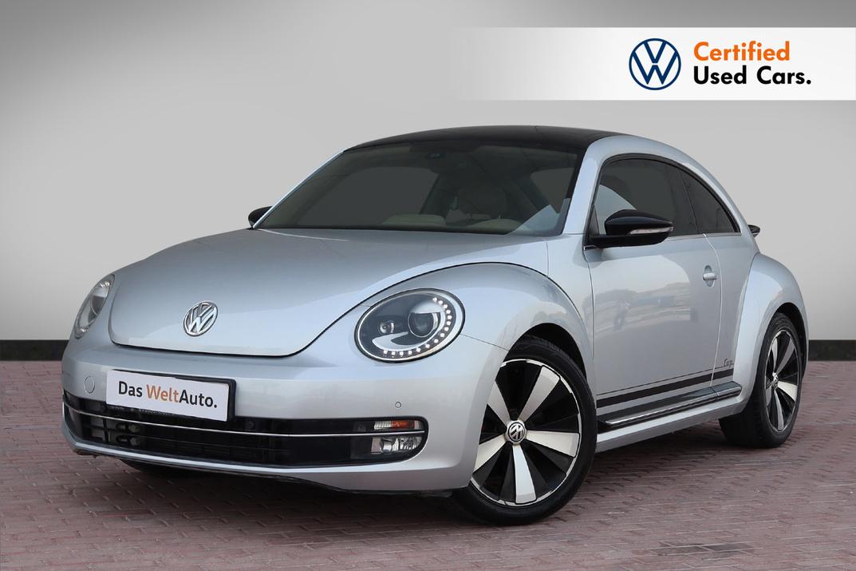 Volkswagen Beetle Sport SE 2.0L (210 PS) - 2015