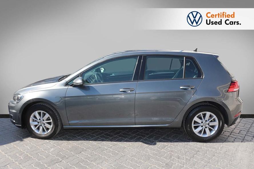 Volkswagen GOLF 1.0L SE - CERTIFIED PRE-OWNED -WARRANTY UNTIL 2023 - 2018
