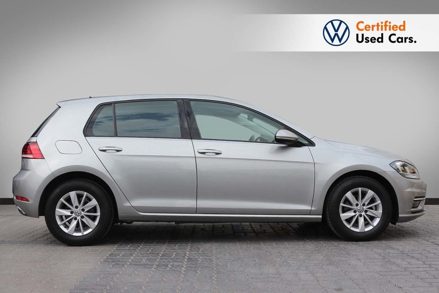 Volkswagen GOLF NEW GOLF SE 1.0L - CERTIFIED PRE-OWNED -WARRANTY UNTIL 2021 - 2018