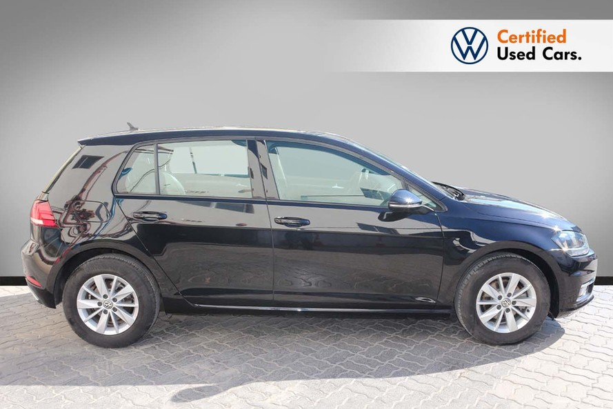 Volkswagen GOLF 1.0L SE - CERTIFIED PRE-OWNED -WARRANTY UNTIL 2020 - 2018