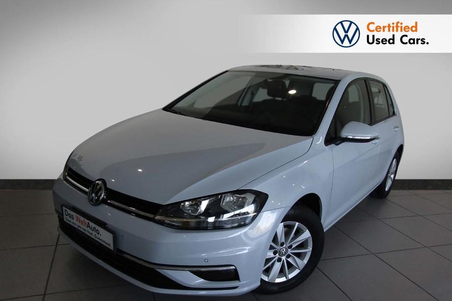 Volkswagen Golf 1.0 SE - 2018